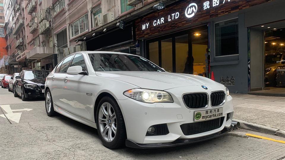 寶馬bmw 520ia M Sport Edition Price Com Hk 汽車買賣平台
