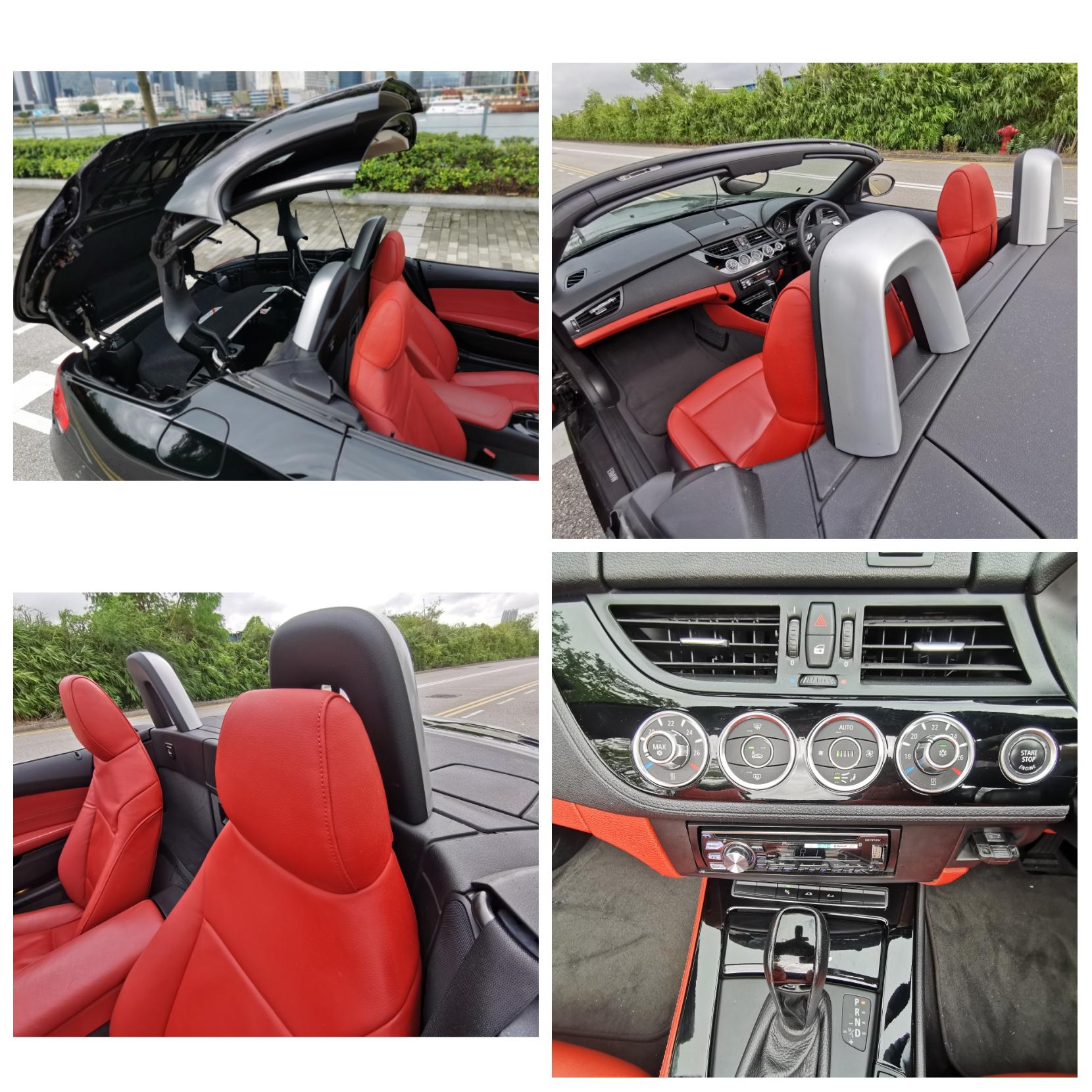 寶馬 BMW Z4 SDRIVE23iA ROADSTER