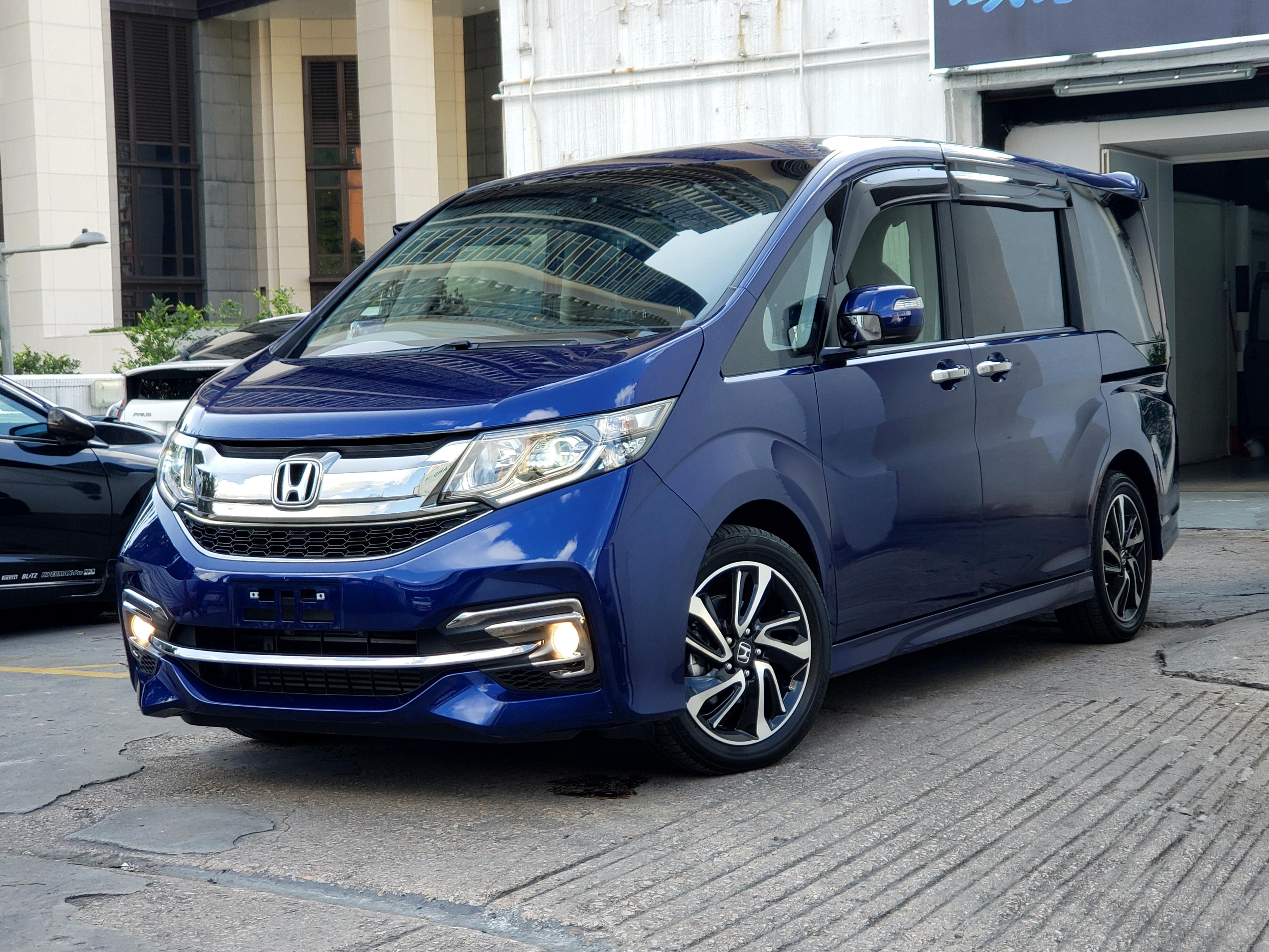 本田 Honda STEPWGN SPADA 1.5T RP3 COOL - Price.com.hk 汽車買賣平台